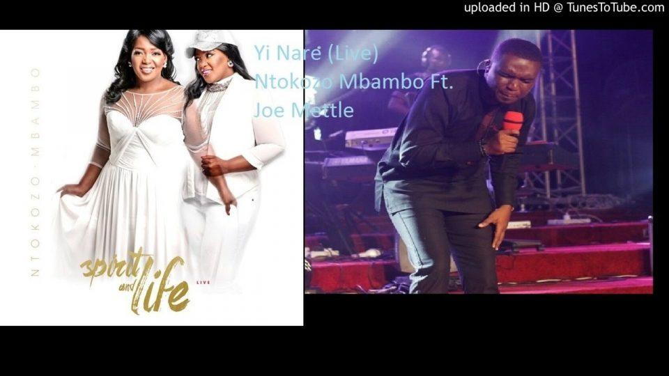 Praise the Lord by Joe Mettle feat. Ntokozo Mbambo praise the lord by joe mettle fe 960x540