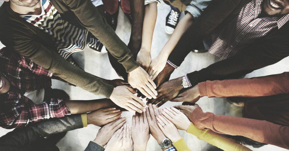 7 Fresh Ideas for Ministry Leaders 40886 unity united handsinpile ThinkstockPhotos 533229988 960x502