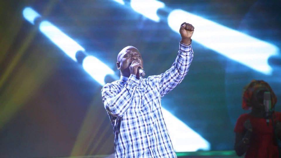 DAVE'S SPECIAL WEEKEND GOSPEL: Hallelujah by Kobby Mantey daves special weekend gospel hal 960x540