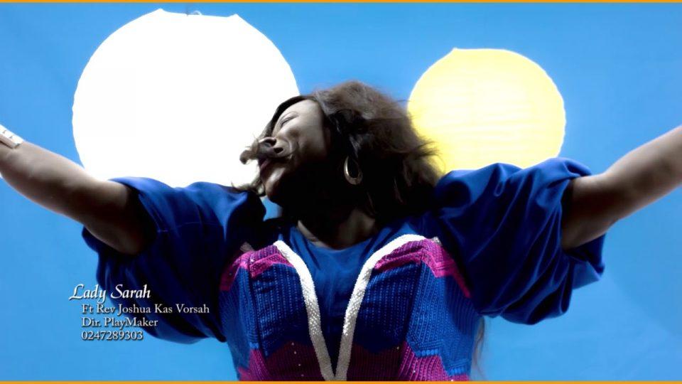 LADY SARAH Mmrane Worship Medley 2018 ft Rev. Joshua Kas Vorsah (Audio Download) lady sarah mmrane worship medley 2018 ft rev joshua kas vorsah BJWwmylM3dk 960x540