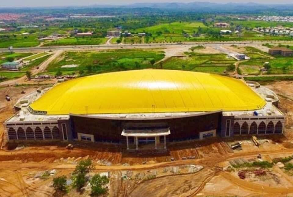 World's Largest Auditorium 'Glory Dome' to be Dedicated on November 24 FB IMG 1540099851328 960x644