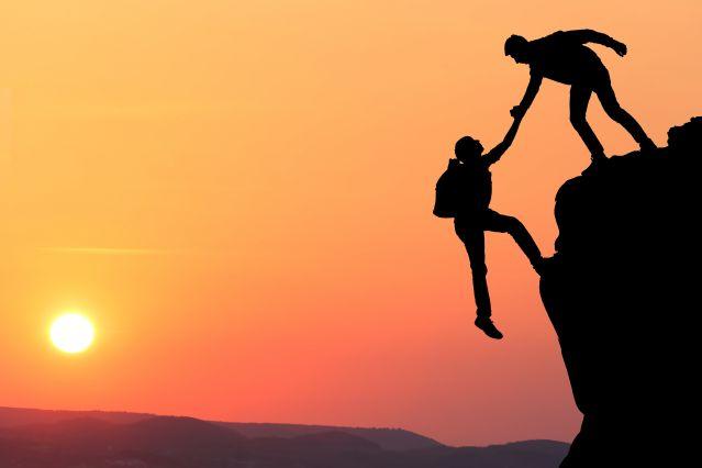MORNING DEW: GOD PROMOTES AND DEMOTES Trust
