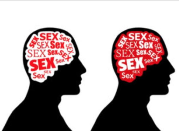 PILLS AGAINST SEXUAL ADDICTIONS: PORN REWIRES THE BRAIN sex
