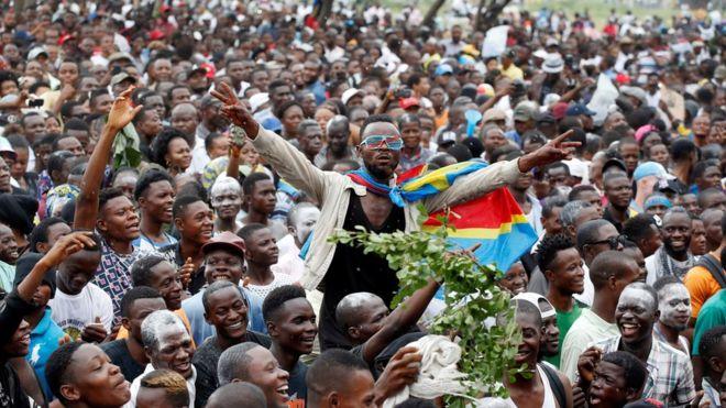 DR Congo presidential election: Church questions results 105134371 6e9b0408 f0e4 412f 88d8 162311352389