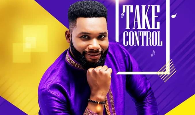 "auto draft Atta Patrick  out with a new single ""Take Control"" (Listen/Download) Atta Patrick"
