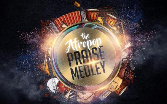 "auto draft Chris Appau+Kobby Mantey+Min Igwe- ""Afropop Praise Medley""(Listen/Download) Chris Appau 563x353"