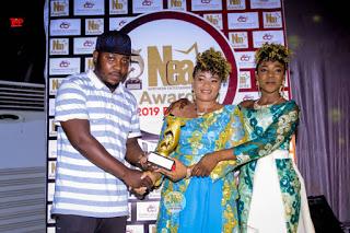 Gospel duo Sabii and Matt win big at Northern Entertainment Awards Sabii Matt