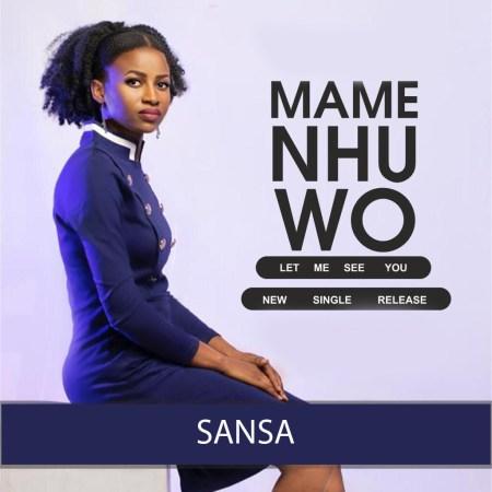"sansa released her new single ""mame nhu wo"" (listen/download) Sansa released her new single ""Mame Nhu Wo"" (Listen/Download) Sansa"