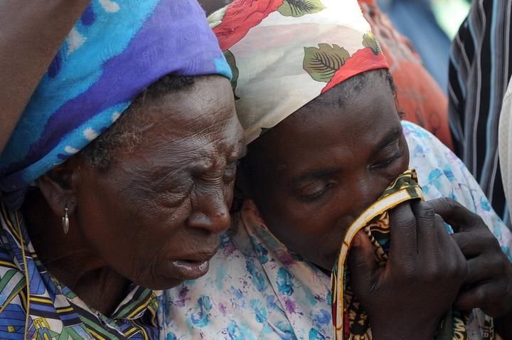 Christian Woman Raped, Killed as Muslim Herdsmen Attack Two Villages in Nigeria Christian Woman Raped Killed as Muslim Herdsmen Attack Two Villages in Nigeria