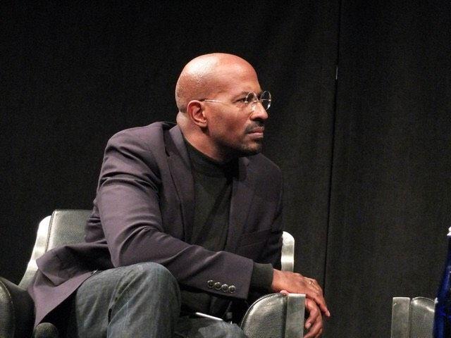 Van Jones Call U.S. to Return to Empathy, Forgiveness in Powerful New CNN Series 'The Redemption Project' Van Jones Call U