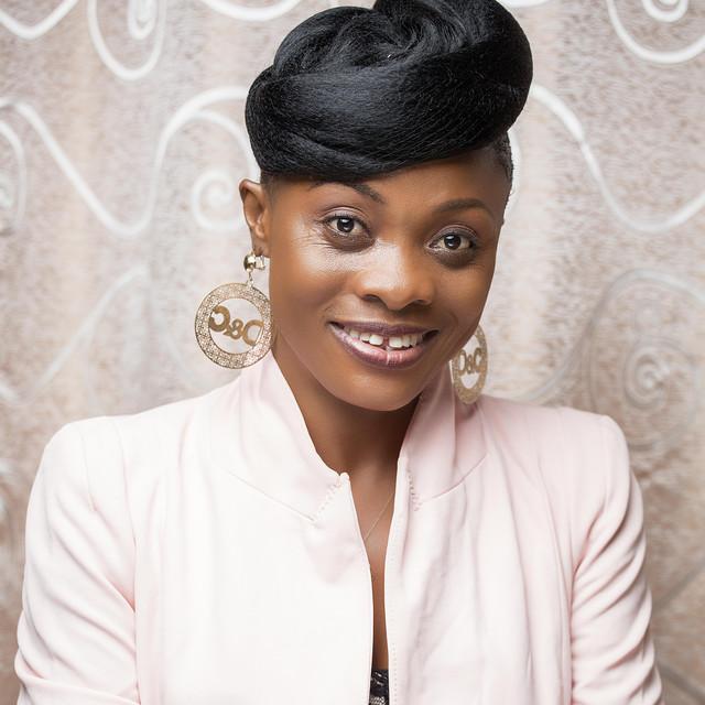 Evangelist Diana Asamoah calls for unity among gospel artistes Diana Asamoah