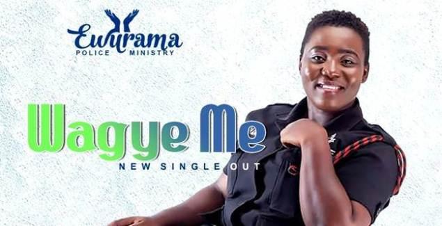 wagye me Ewurama Police – Wagye Me (Listen/Download) Ewurama Police Wagye Me