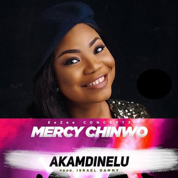 mercy chimwo Mercy Chimwo out with a new single 'Akamdinelu' [Listen/Download] Mercy Chinwo Akamdinelu