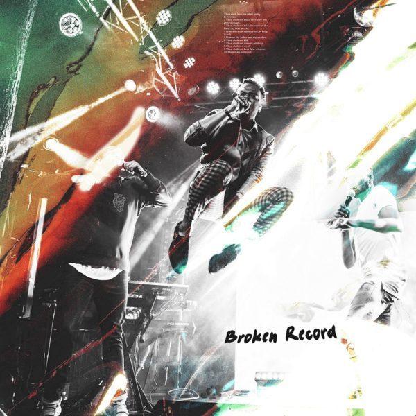 travis greene Travis Greene Launches New Album 'Broken Record' – Available For Pre-Order Travis Greene Launches New Album    Broken Record